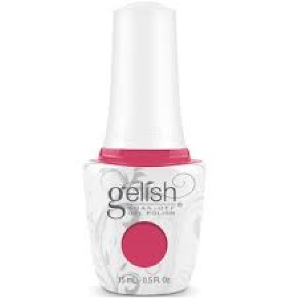 Gelish Selfie Collection-Pretty as Pink-ture