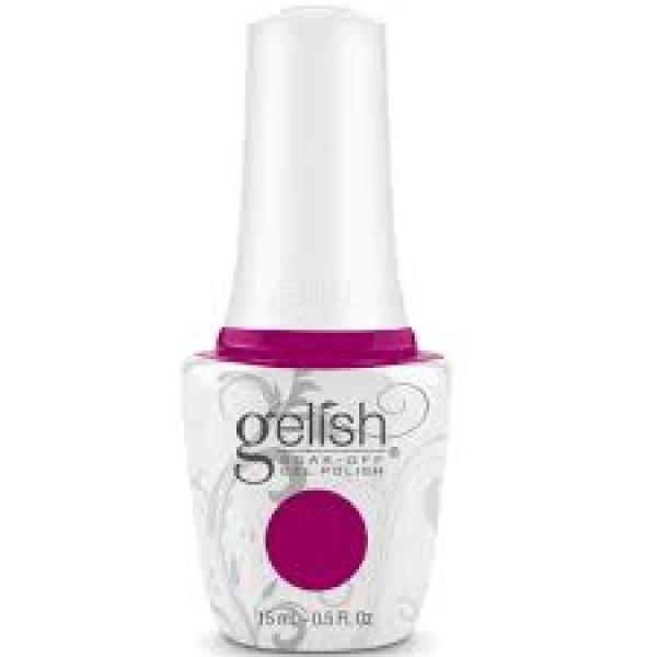 Gelish Selfie Collection- Woke Up This Way