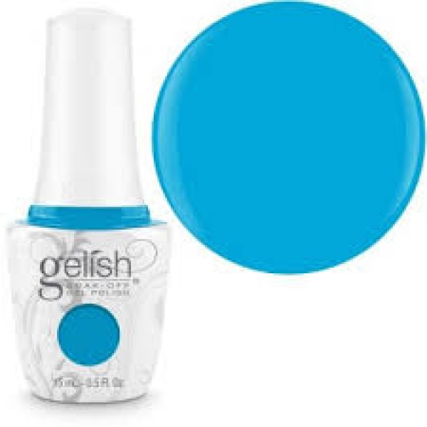Gelish Selfie Collection-No Filters Needed