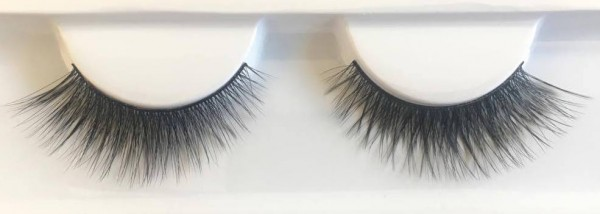 3D Layered Full Eyelash Extensions #21