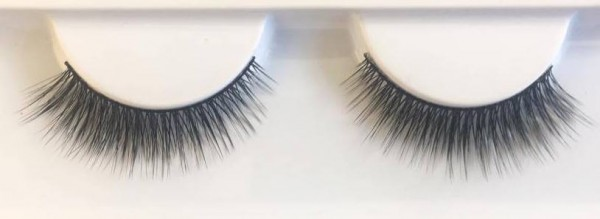 3D Layered Full Eyelash Extensions #22