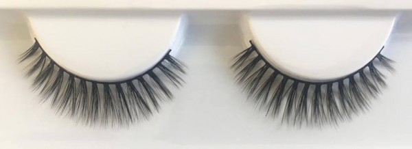 3D Layered Full Eyelash Extensions #2