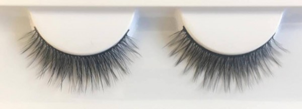 3D Layered Full Eyelash Extensions #25
