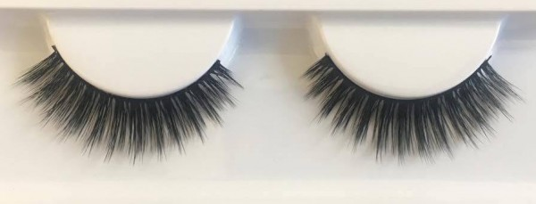 3D Layered Full Eyelash Extensions #29