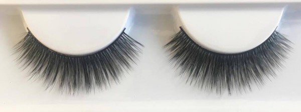 3D Layered Full Eyelash Extensions #37