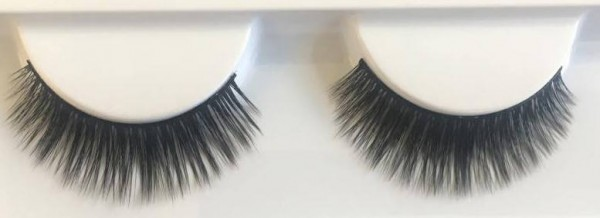 3D Layered Full Eyelash Extensions #39