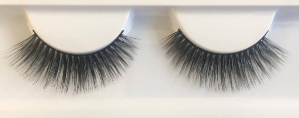 3D Layered Full Eyelash Extensions #4