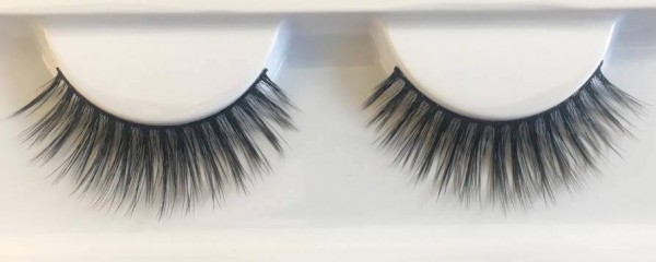 3D Layered Full Eyelash Extensions #5