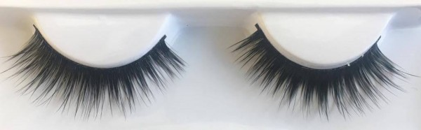 3D Layered Full Eyelash Extensions #6