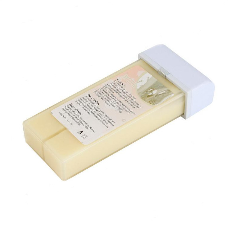 Cartridge Wax- 100g Milk