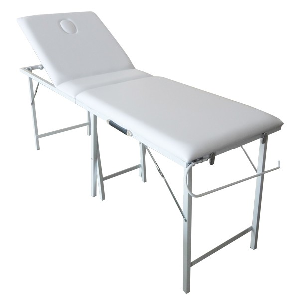 Portable Massage Bed-Black or white