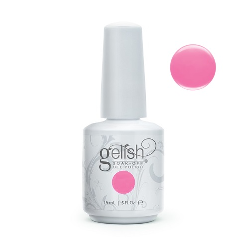 Gelish Look at you, Pink-Achu  0.5oz