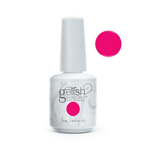 Gelish Pop-Arazzi Pose  0.5oz