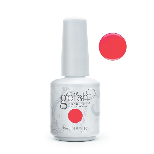 Gelish Manga-Round With Me 0.5oz