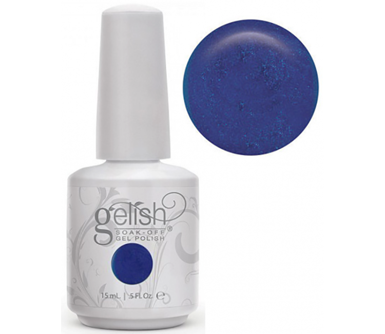 Gelish Live Like There's No Midnight  0.5oz