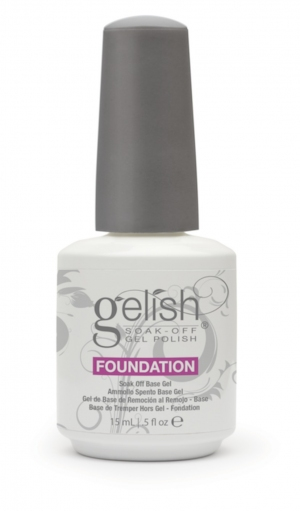 Gelish Foundation Base 0.5oz
