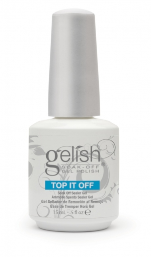 Gelish Top It Off 0.5oz