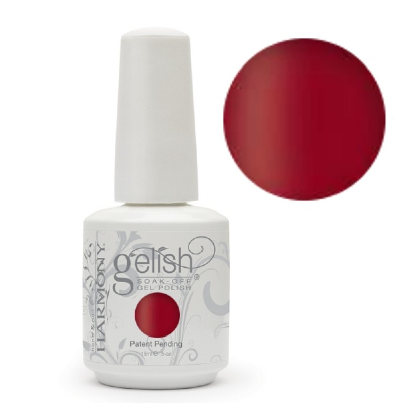 Gelish Just In Case Tmr Never Comes 0 5oz