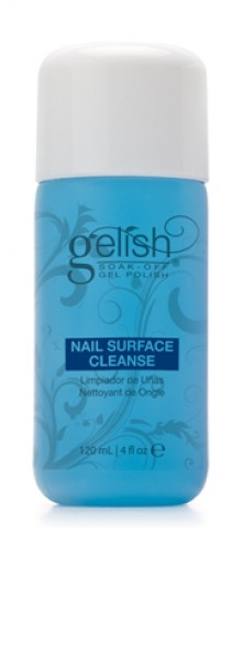 Harmony Gelish - Gel Cleanser 4 oz
