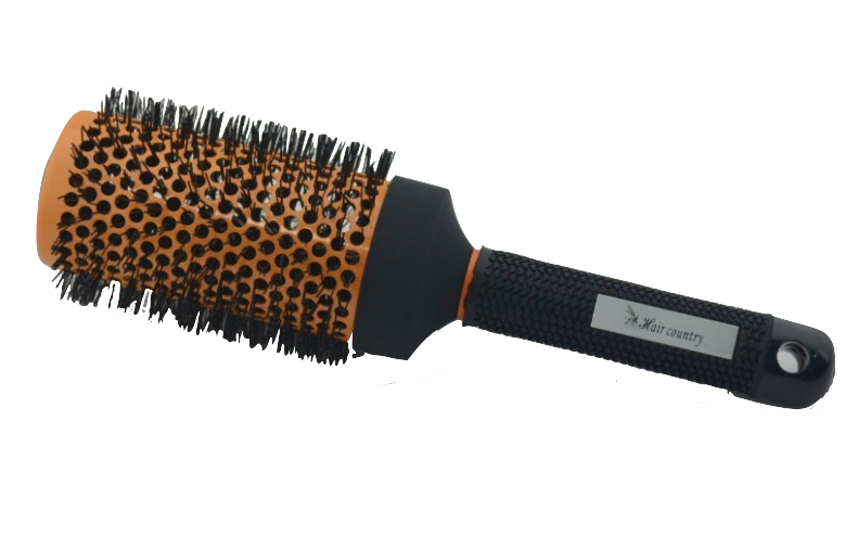 Roller Brush Orange 25