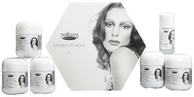 Natures Diamond Kit