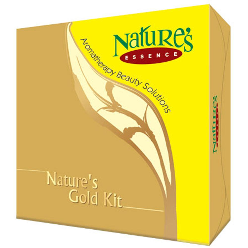 Salon furniture auckland at beauty bazaar - Natures Gold Facial Kit