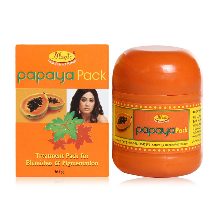 Magic Papaya Pack