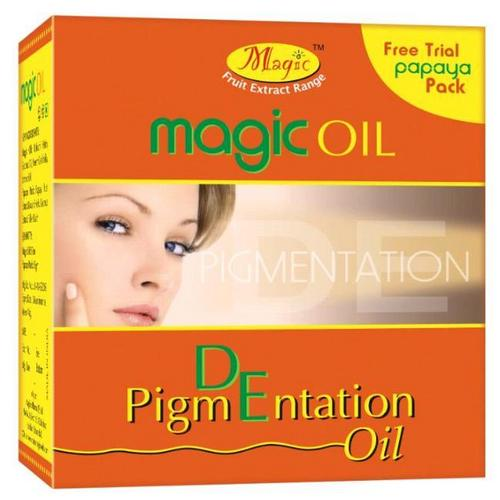 Magic Pigmentation Oil