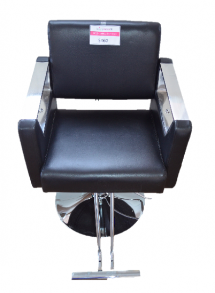 Styling Chair Black