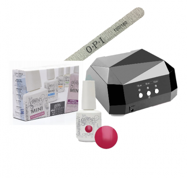 Gelish Basic Starter Kit