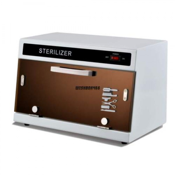 Uv Sterilizer Front Opening Cabinet